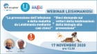 Second Live Webinar on the Canine Leishmaniosis